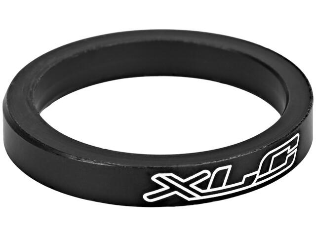 """XLC A-Head - 5mm 1 1/8"""" noir"""